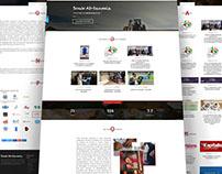 Souk At-tanmia Website