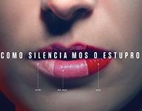 Chega de silêncio