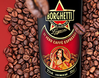 Liquore Borghetti - Social Media