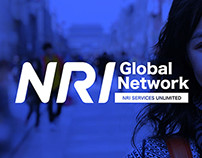 NRI Global Network Branding | Tecort Innovations