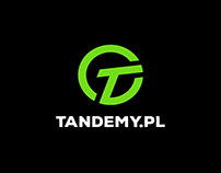 Tandemy - Logo
