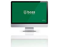 Branding Boss - Banheiros Ecológicos