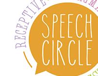 Speech Circle Logo