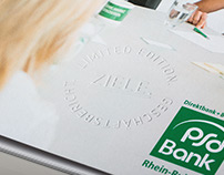 2015 Annual Report of PSD Bank Rhein-Ruhr eG