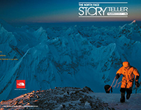 THE NORTH FACE STORY.TELLER