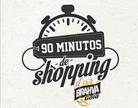 90 Minutos de Shopping