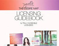 The Desire Map Guidebook: Danielle LaPorte