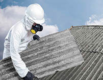 Asbestos Removal in Brisbane Project - Manual Editing