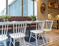 Cafetería Prandium