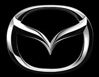 "Mazda MX5 60"". Art Director 2015"