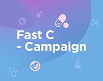 """""""Fast C"""" Campaign"""