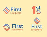 Brand Logo design for an NGO