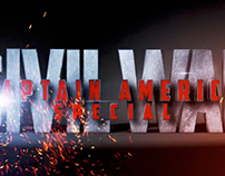 hlive special : captain america civil war