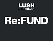 LUSH Re:FUND