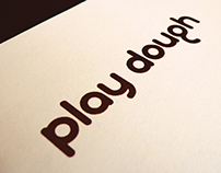 PLAY DOUGH - Branding and Corporate Identity