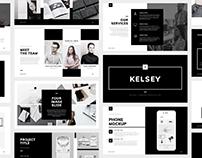 PowerPoint - 'Kelsey'