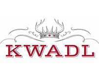 Kwadl Khaki Company Logo Illustrated by Steven Noble