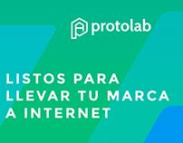 Protolab Agency Brand