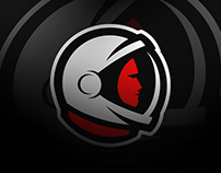 Astronauts Logo