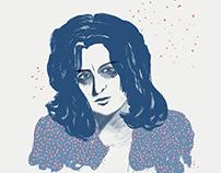 ANNA MAGNANI | portrait
