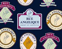 Rue Angelique: A Cabinet of Curiosities