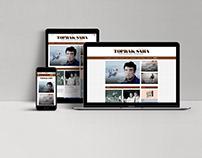 Topraksaha.net
