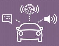 Multi-Modal Driving Alerts