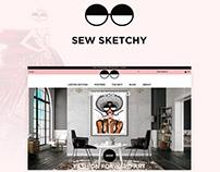 Sew Sketchy