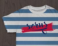 serus [tshirt design]