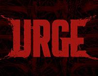 Urge - logotype