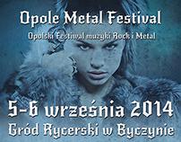 Opole Metal Festival
