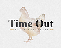 Time Out | Logo & Branding