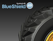BlueShield Sealants