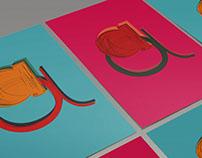 Warhol Typeface