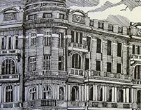 Hotel Paris de Pelotas