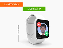 Smartwatch - Video Call