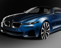 Bmw 6-Series Gran Coupe (video)