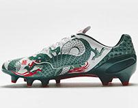 PUMA - Dragon Boot