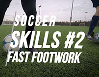 FC Richmond - Skills Videos