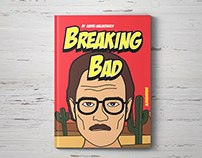Breaking Bad - Comic