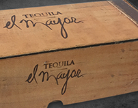 El Mayor Tequila Tasting Kit
