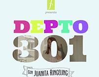 DEPTO 301 - Falabella