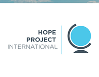 Logo | Hope Project International
