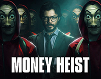 MONEY HEIST ( unofficial )