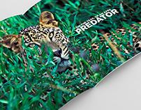 Trekurious - Brochure