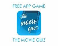 Free app game The movie quiz