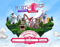 Pilot-Steam Game