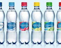Bonaqua - Coca Cola