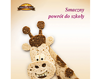 Brand: Polish Village Bread