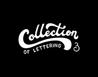 Lettering Collection 3